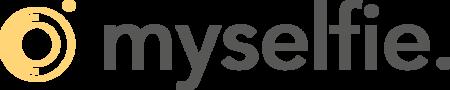 Myselfie logo - KristianTinho